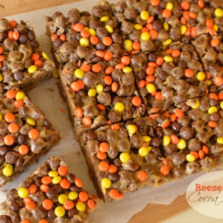 Reeses Puffs Recipes