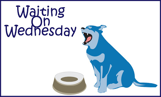 Waiting on Wednesday: Blood Secrets (9)