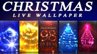 Christmas Live Wallpaper Free Apk Download Free for PC, smart TV