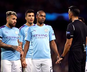Un des cadres de Manchester City sur le point d'être prolongé