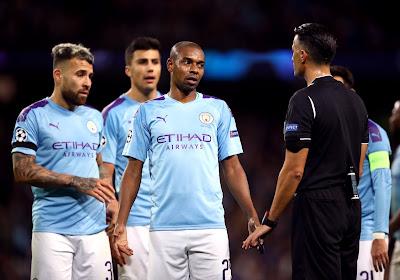 Manchester City ne tarde pas pour sanctionner ses supporters