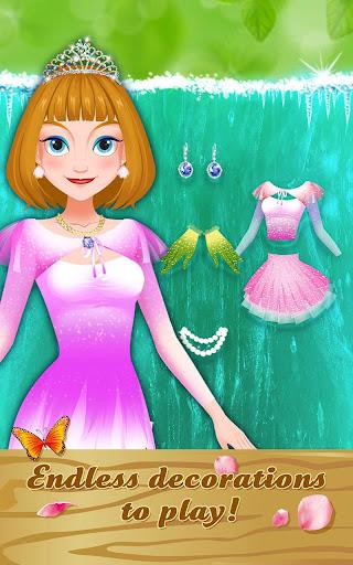 Ice Queen's Beauty SPA Salon 1.0.7.0 screenshots 12
