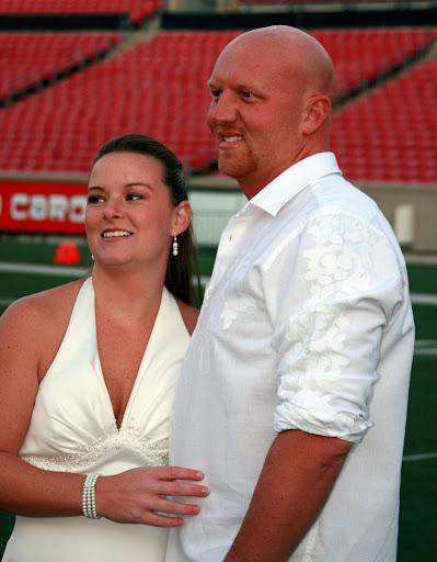 Halter Bridal Wedding Gown