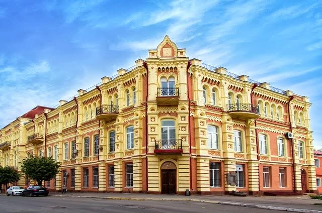 В УДПУ імені Павла Тичини відбувся І Всеукраїнський фестиваль-конкурс «Ліга педагогів»