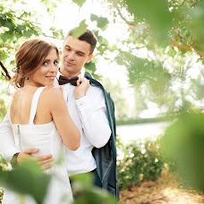 Wedding photographer Yuriy Pustinskiy (yurijmihajlovich). Photo of 24.07.2018