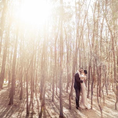 Wedding photographer Bailey Wang (weddingsoulstor). Photo of 24.11.2014