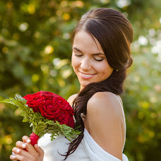 Wedding photographer Olga Murugina (OLGABRAVO). Photo of 16.09.2015
