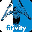Bodyweight Exercise & Suspension Training icon