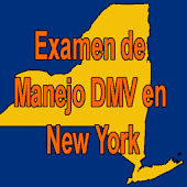 Examen de manejo DMV en New York