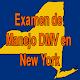 Examen de manejo DMV en New York apk