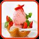 مثلجات سهلة التحضير (app)