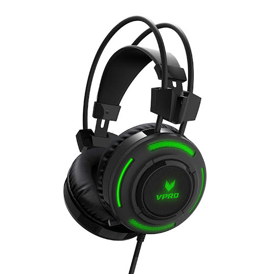 VPRO Gaming headset 2.1 VH200