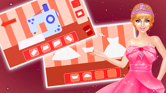 Download Design Mode Kleid & Formal Kleid: Nähen Spiel APK+mod 1.0.6 ...