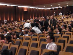 Photo: そして栄えある一位に今年も大歓声の名古屋