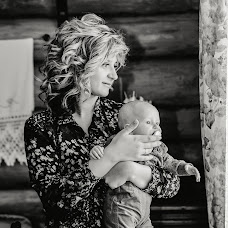 Wedding photographer Valeriya Goncharova (valeriyanova). Photo of 27.10.2014