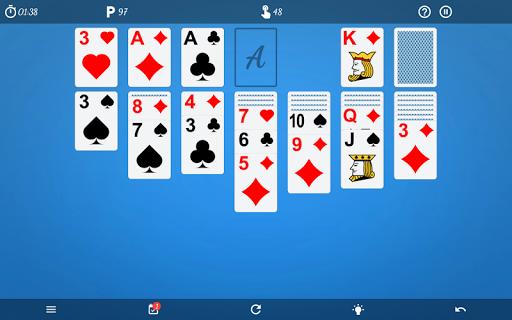 Solitaire Classic 2.1 screenshots 18