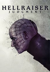 Hellraiser: Judgement