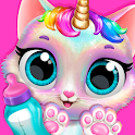 Twinkle - Unicorn Cat Princess icon