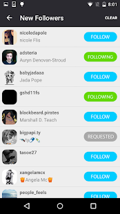 Followers for Instagram- screenshot thumbnail