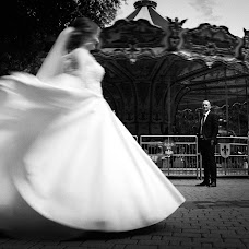 Wedding photographer Tanya Garmash (HarmashTania). Photo of 01.07.2017