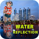 Water Photo Reflection APK