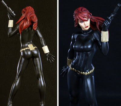 Amazing Resin Figures