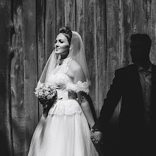 Wedding photographer Vitaliy Bendik (bendik108). Photo of 01.05.2017