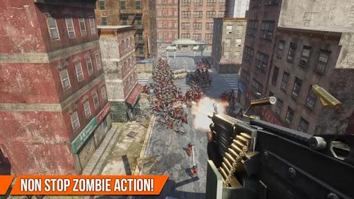 Offline Shooting: DEAD TARGET- Free Zombie Games Apk 2