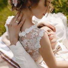 Wedding photographer Evgeniya Ryazanova (Ryazanovafoto). Photo of 19.07.2018