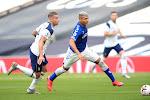 José Mourinho wil directe concurrent voor Toby Alderweireld wegplukken uit Italië