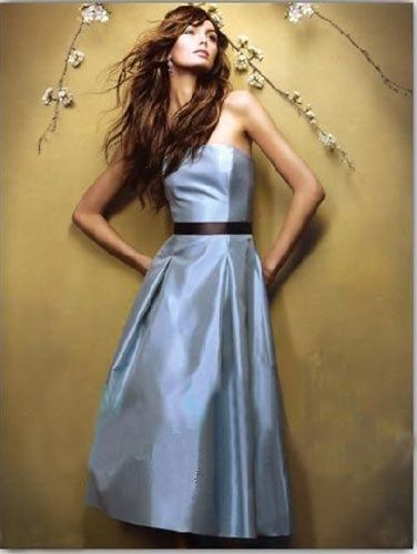 2009b55_Bridesmaid_Dress