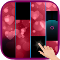 piano pink 2018 icon