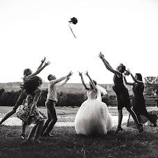 Wedding photographer Nikolay Lazbekin (funk). Photo of 04.01.2018