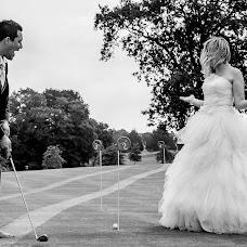 Wedding photographer Eric Mary (regardinterieur). Photo of 01.09.2017