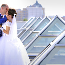 Wedding photographer Lyudmila Korotova (korotova-photo). Photo of 31.08.2015