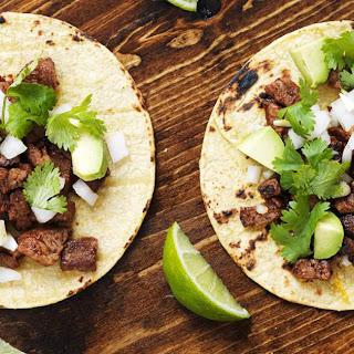 Steak Taco Seasoning.
