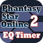 PSO2 Emergency Quest Timer