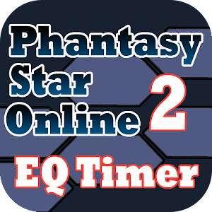 PSO2 Emergency Quest Timer  hack