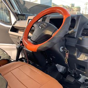 ハイゼットトラック ジャンボ 4x4のカスタム事例画像 sasukehanaさんの2019年04月08日06:47の投稿