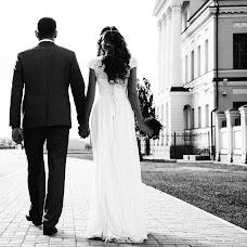 Wedding photographer Anastasiya Saveleva (savelievanastya). Photo of 09.05.2017