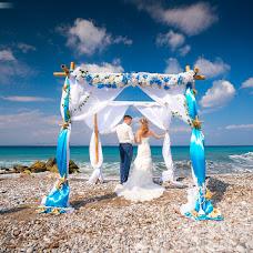 Wedding photographer Aris Kostemyakov (Aristaphoto). Photo of 06.10.2018