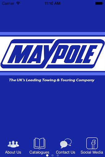 Maypole Ltd