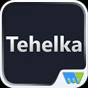 Tehelka Magazine icon