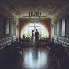 Wedding photographer Aleksandr Klimov (Klimov). Photo of 15.03.2016
