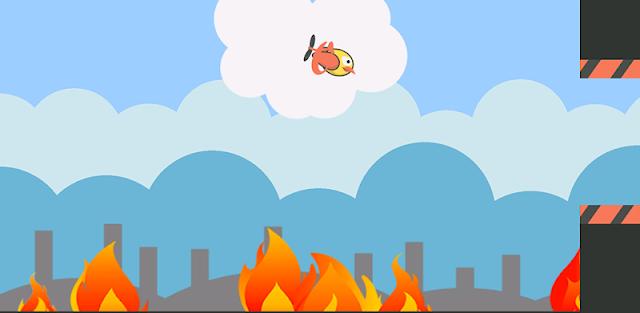 Hot Bird Pro
