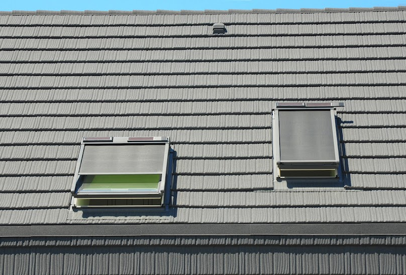 Rolety zewnętrzne dobrze jest zaplanować już na etapie projektowania domu.