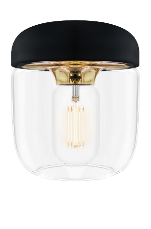 Lampskärm Acorn 14x16cm (Felmärkt förpackning, I:2:1)