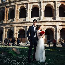 Wedding photographer Alexandros Spyriadis (id42663125). Photo of 22.06.2018