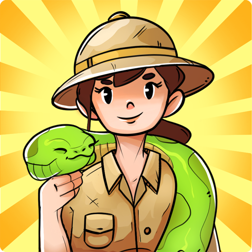 Idle Tap Zoo: Tap, Build & Upgrade a Custom Zoo APK Cracked Download