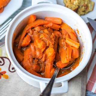 Pressure Cooker Chicken Carrots Recipes.
